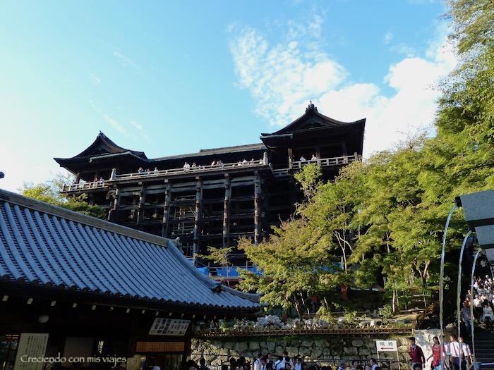 P1070988 - Regresamos a nuestra ciudad favorita: Kyoto