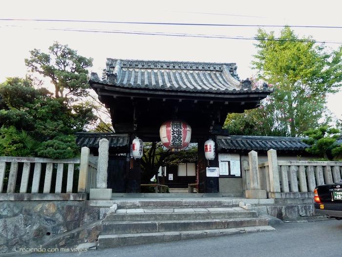 P1070998 - Regresamos a nuestra ciudad favorita: Kyoto