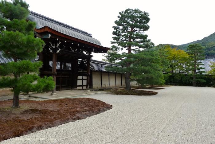 P1080195 - Entre bosques de bambú en Arashiyama