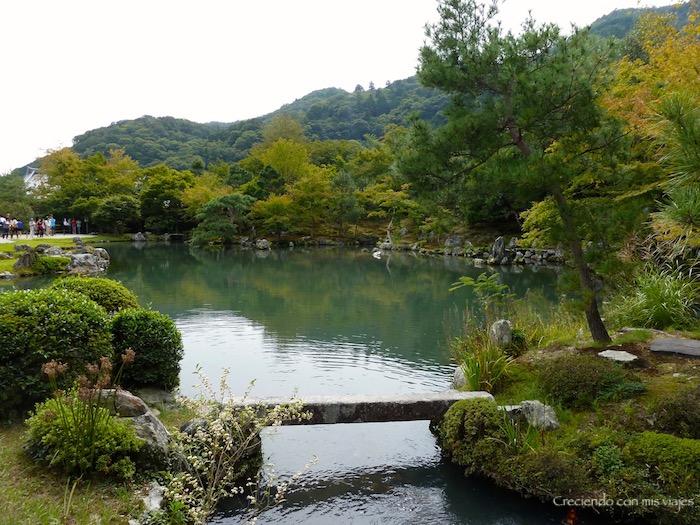 P1080245 - Entre bosques de bambú en Arashiyama