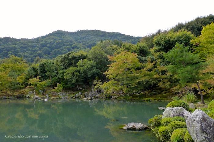 P1080247 - Entre bosques de bambú en Arashiyama