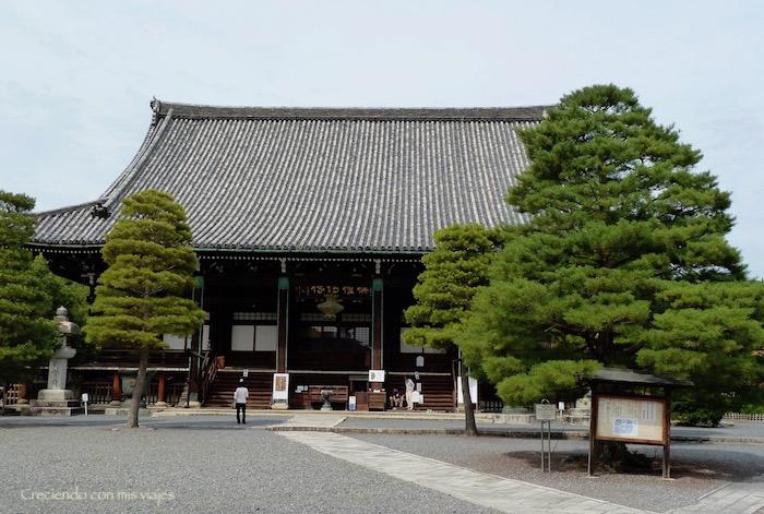 P1080272 1 - Entre bosques de bambú en Arashiyama