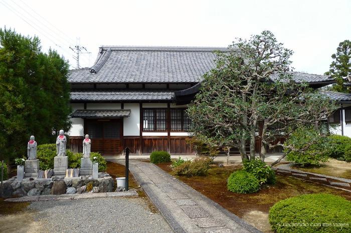 P1080277 - Entre bosques de bambú en Arashiyama