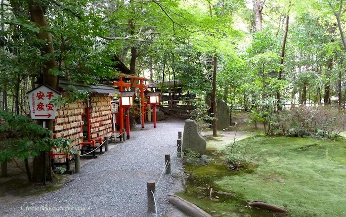 P1080380 - Entre bosques de bambú en Arashiyama