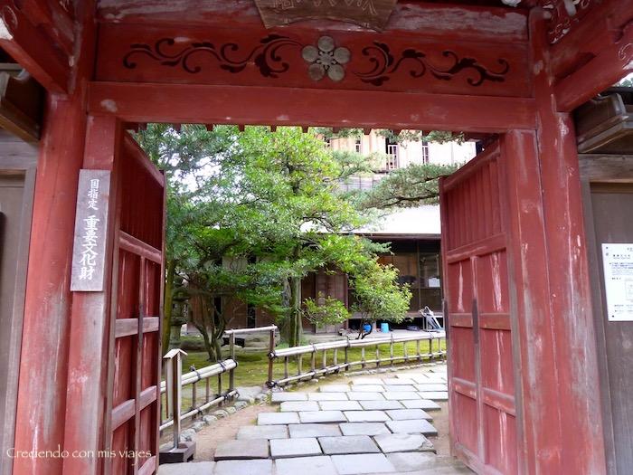 P1080478 - Kanazawa, territorio de los Maeda