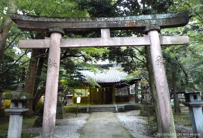 P1080536 - Kanazawa, territorio de los Maeda