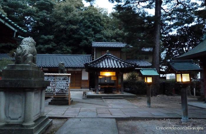 P1080545 - Kanazawa, territorio de los Maeda