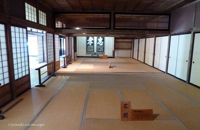 P1080597 - Takayama y Hida no Sato