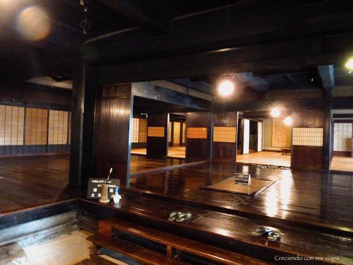 P1080715 - Takayama y Hida no Sato