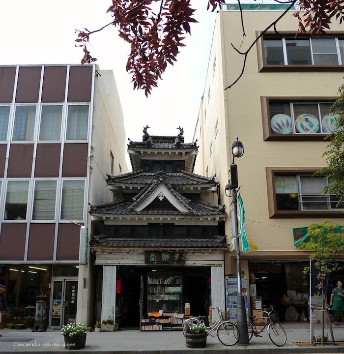 P1090075 - Matsumoto y de vuelta en Tokyo