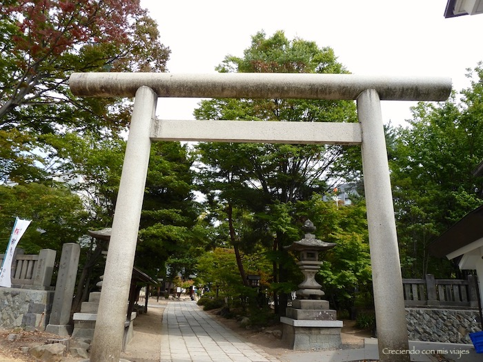 P1090076 - Matsumoto y de vuelta en Tokyo