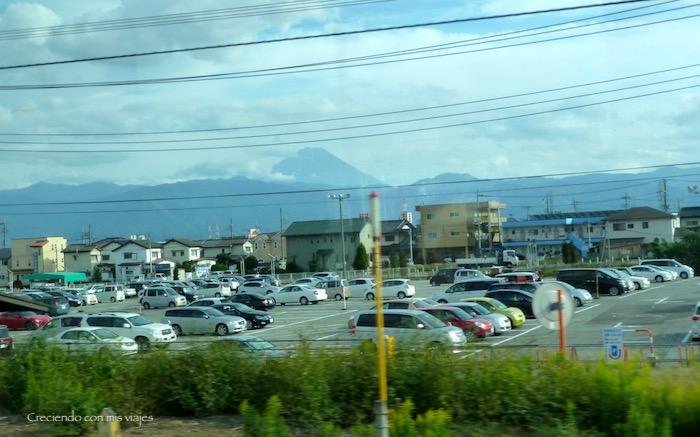 P1090089 - Matsumoto y de vuelta en Tokyo