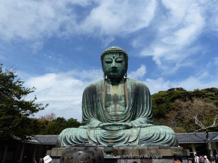 P1090106 - Kamakura, Yokohama y Ameyoko