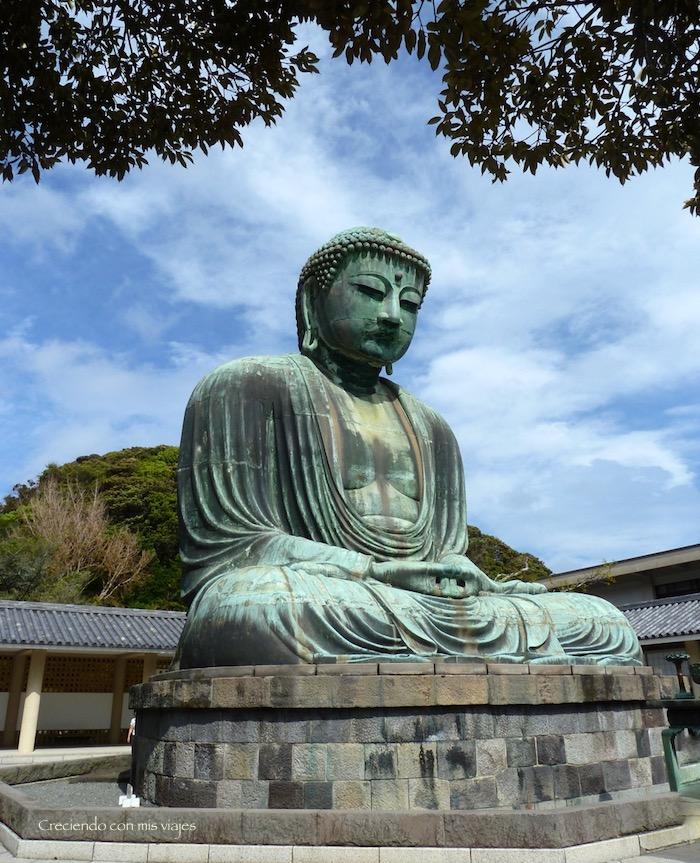 P1090124 - Kamakura, Yokohama y Ameyoko