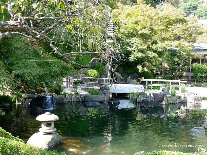 P1090132 - Kamakura, Yokohama y Ameyoko