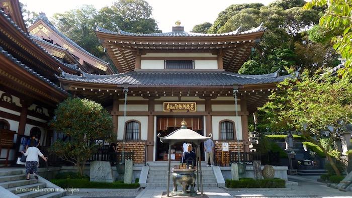 P1090142 - Kamakura, Yokohama y Ameyoko