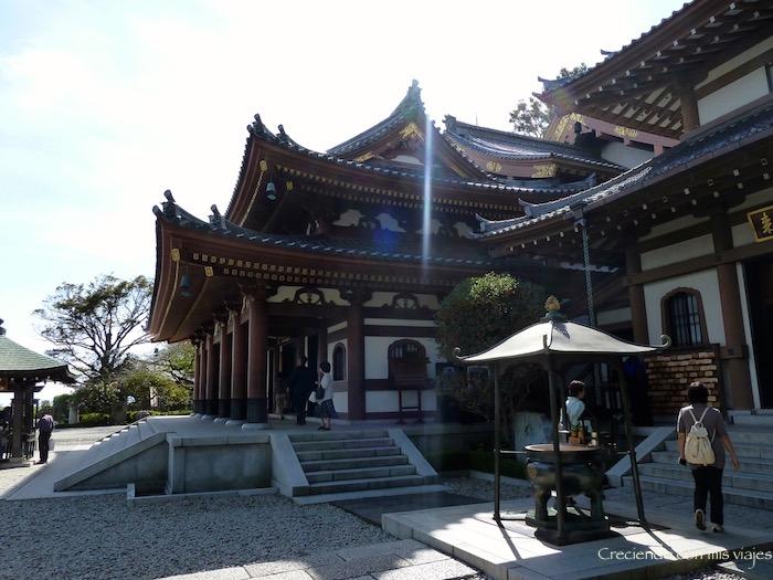 P1090145 - Kamakura, Yokohama y Ameyoko