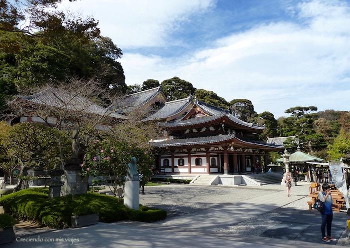 P1090157 - Kamakura, Yokohama y Ameyoko