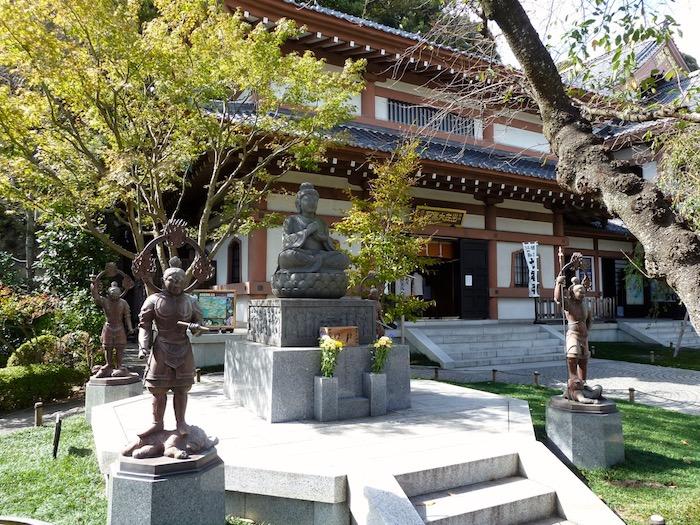 P1090162 - Kamakura, Yokohama y Ameyoko