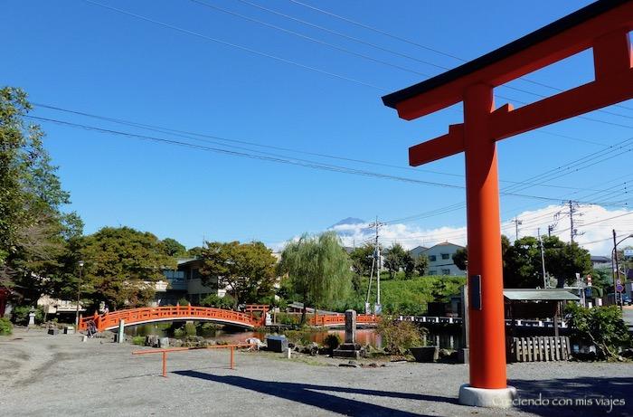 P1090294 - Recorremos la falda del Mt. Fuji