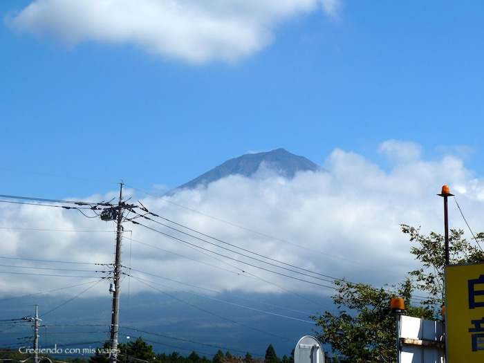 P1090302 - Recorremos la falda del Mt. Fuji