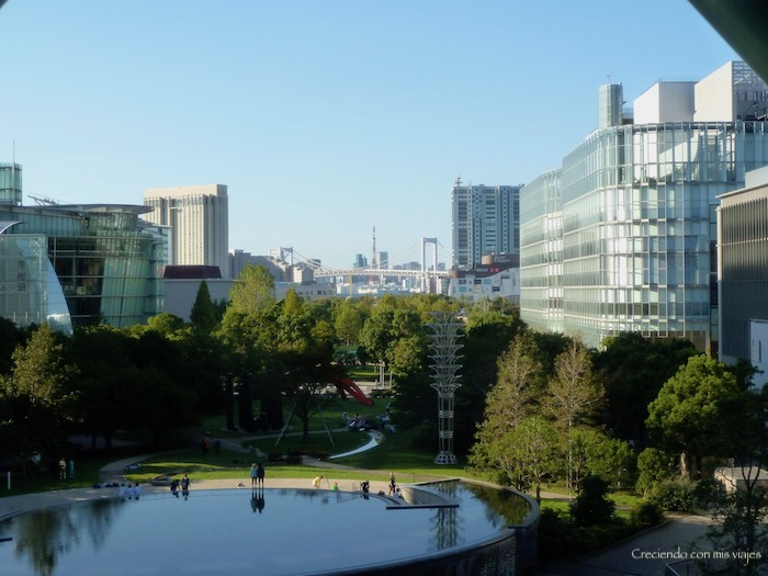 P1090704 - Harajuku, Omotesando, Odaiba y Asakusa