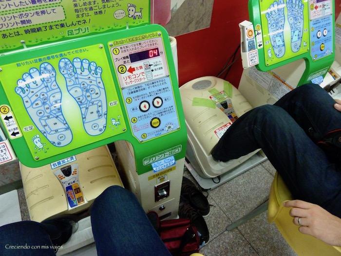 P1090719 - Harajuku, Omotesando, Odaiba y Asakusa