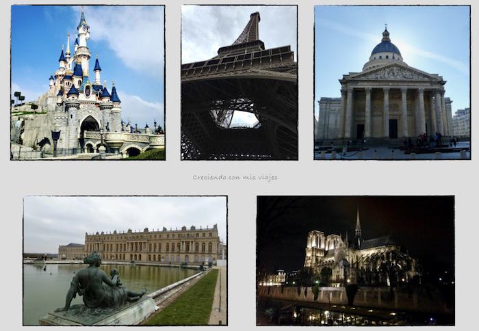 Resumen del París 2016
