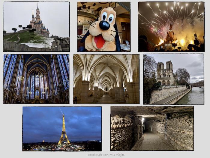 paris 2019 - Resumen del 2019 viajero...