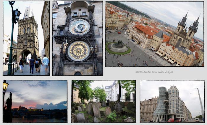 preparativos escapada a Praga 2015
