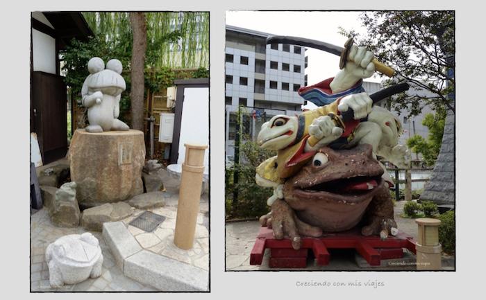 ranas matsumoto.001 - Matsumoto y de vuelta en Tokyo