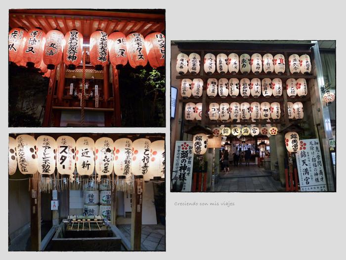 santuario teramachi.001 - Entre bosques de bambú en Arashiyama