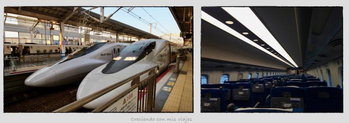 shinkansen - Himeji