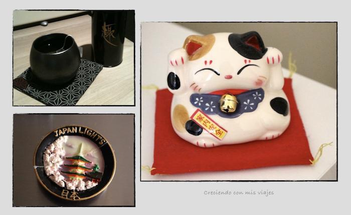 souvenirs japon 2011 - Último día en Tokyo
