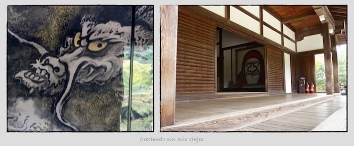 tenryji.001 - Entre bosques de bambú en Arashiyama