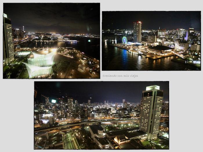 Kobe Port Tower - Kurashiki, Okayama y Kobe