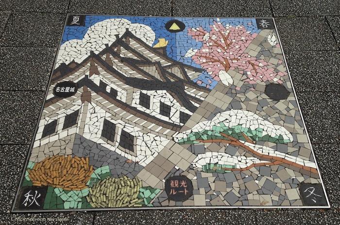 Nagoya - Kobe y Nagoya