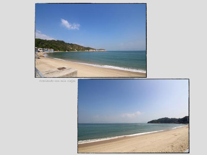 HK.002 1 - Isla de Cheung Chau
