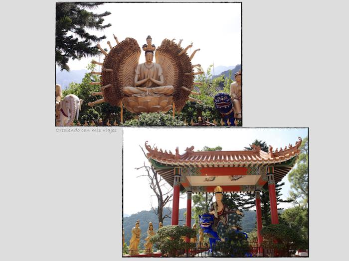 HK.002 - Nuevos Territorios y Victoria Peak