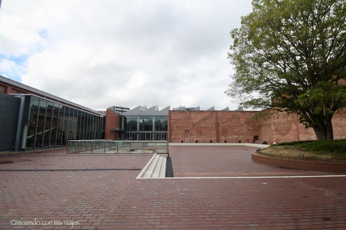 IMG 6159 - Museo Toyota en Nagoya