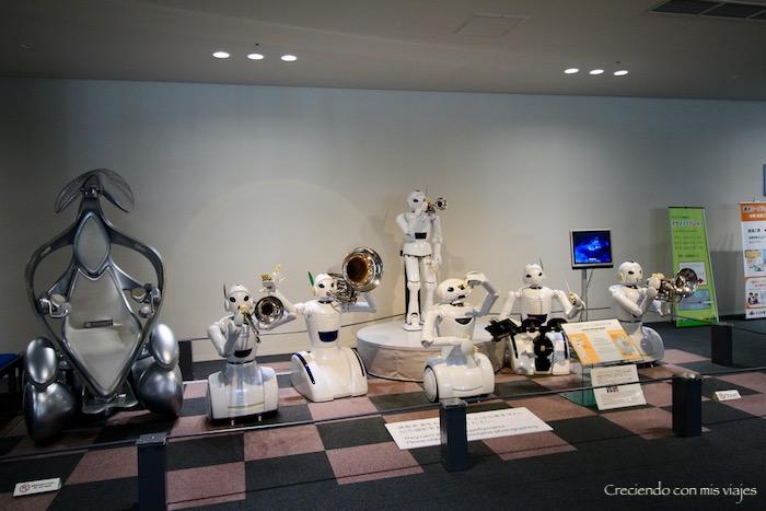 IMG 6160 - Museo Toyota en Nagoya