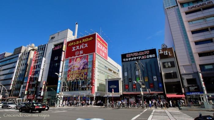 IMG 6260 - De vuelta en... ¡Tokyo!