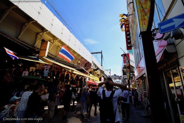 IMG 6262 - De vuelta en... ¡Tokyo!