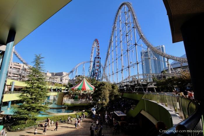 IMG 6273 - De vuelta en... ¡Tokyo!