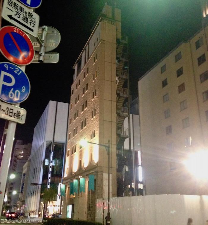 IMG 7012 - De vuelta en... ¡Tokyo!