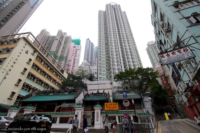 IMG 9272 - Centro Hong Kong y Temple Street
