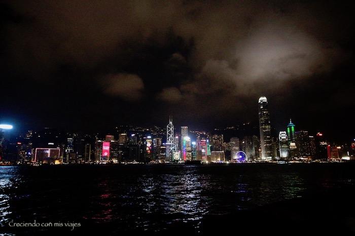 IMG 9283 - Centro Hong Kong y Temple Street