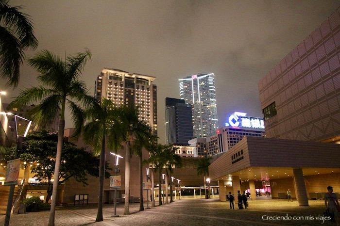IMG 9295 - Centro Hong Kong y Temple Street