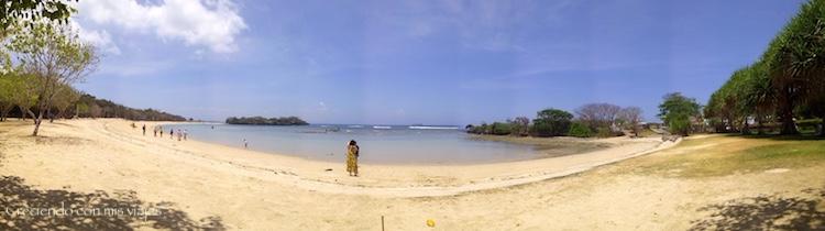 Playa Nusa Dua - Nusa Dua
