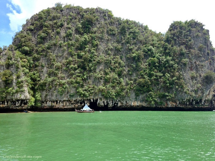 IMG 0321 - Ao Phang-Nga National Park
